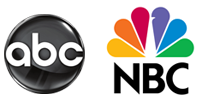 abc nbc logo