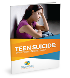 teen suicide what parents should know