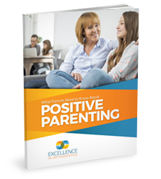 what parents need to know about positive parenting