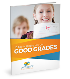 10 tips for helping kids get good grades