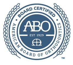 board certified orthodontist