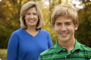 learn more about braces and invisalign