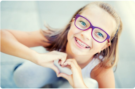 when should you visit an orthodontist