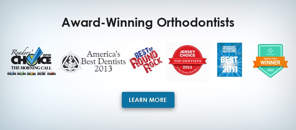 award winning orthodontist